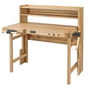 Hier vindt u de mooiste houten opklapbare werkbank - Ruimte model kamer houten ...