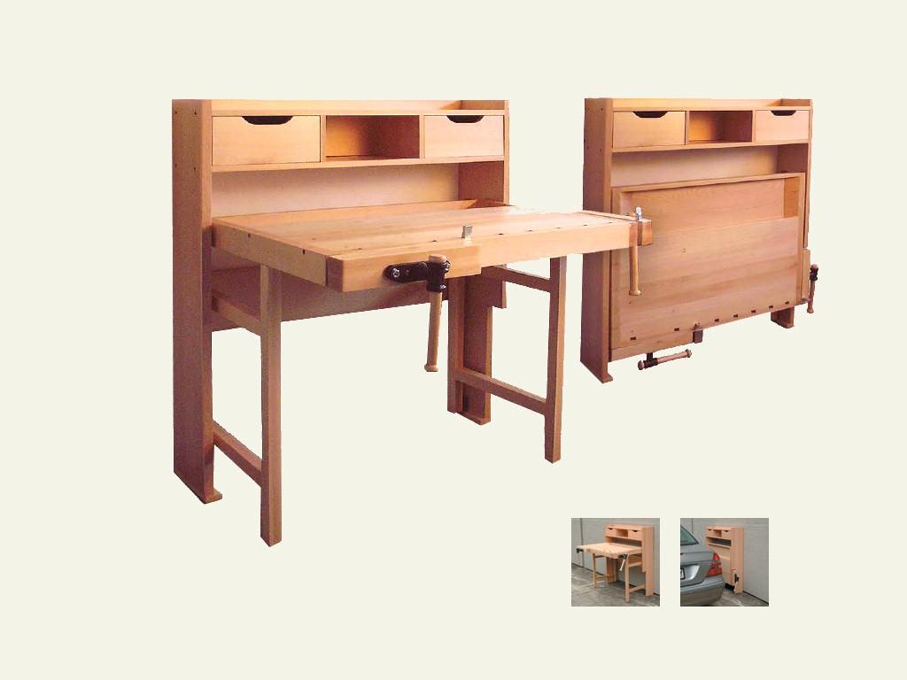 Werkbank 2e hands kleine kastjes voor aan de muur for 2e hands meubels