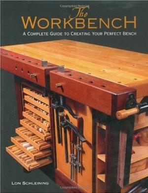 Werkbank maken welk hout